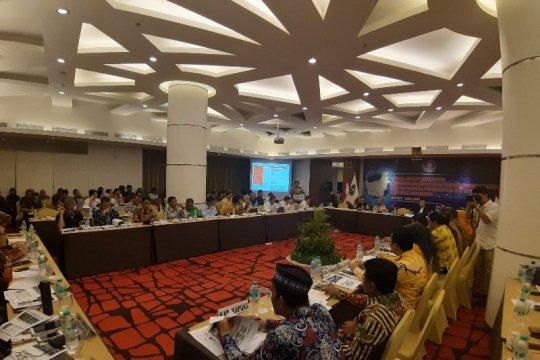 BPH Migas gelar FGD kebutuhan gas Kalimantan terkait pindah ibu kota