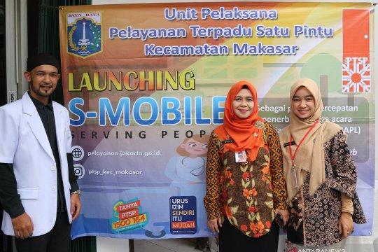 BPSDM DKI minta aplikasi perizinan daring diterapkan di Jakarta