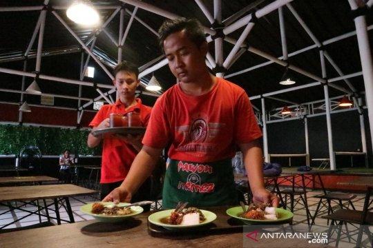 MRT hidupkan kembali perekonomian kawasan Fatmawati Jakarta Selatan