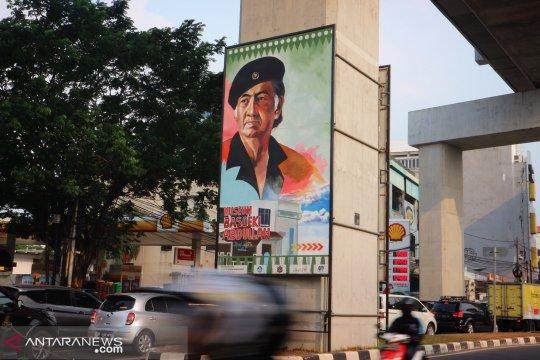 MRT beri imbas positif pada Museum Basoeki Abdullah