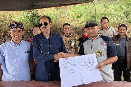 Produk kopi kelompok tani Jawa Timur tembus pasar Perancis