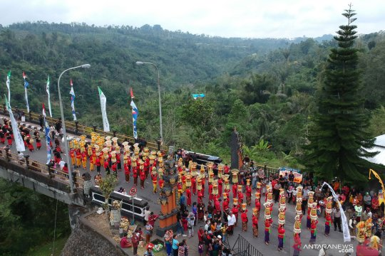 Pengamat: Atraksi seni di desa wisata bakal dongkrak kunjungan turis