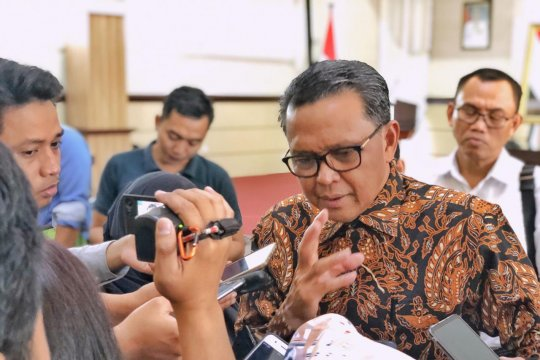 Presiden Jokowi dijadwalkan hadiri peringatan HAN di Sulsel