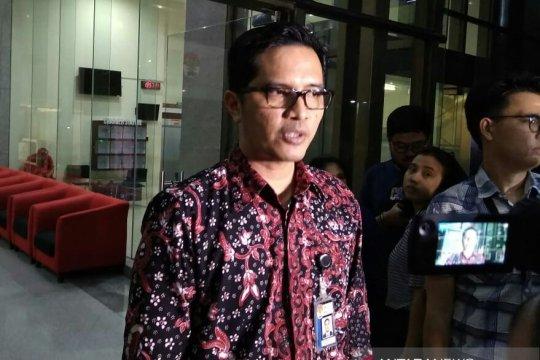 KPK konfirmasi dua hal pemeriksaan saksi BLBI