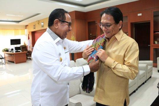 Thailand tawarkan kerja sama pariwisata dengan NTT