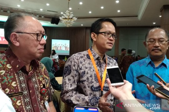 Bappenas dorong Pemprov Sulut beri jaminan sosial pekerja informal