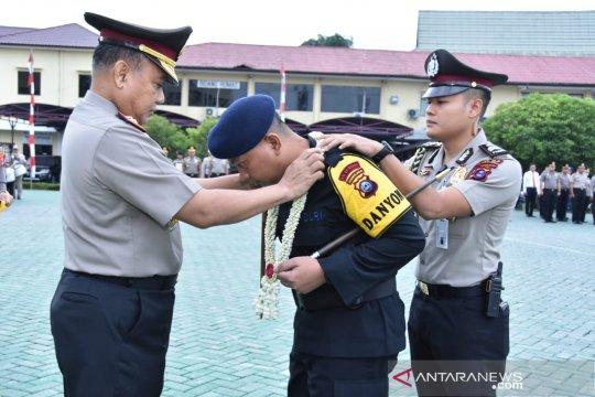 Kapolda hadiahkan cuti bagi 200 personel Brimob BKO Jakarta