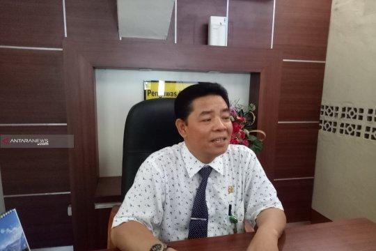 PN Palembang gelar sidang pidana pemilu lima komisioner KPU, Jumat