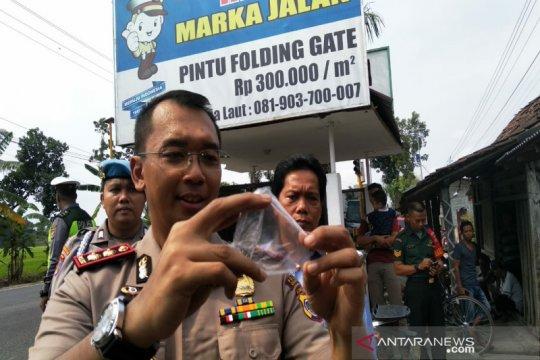 Polres Kulon Progo selidiki penembakan Pos Polisi Siluwok