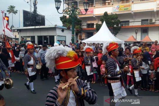 Kemendikbud: FKY 2019 memperteguh keistimewaan Yogyakarta