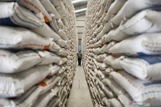 Bulog diminta tingkatkan kualitas serapan beras