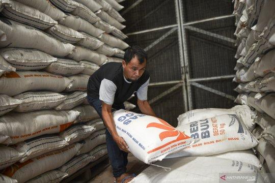 Bulog bangun pengolahan beras dan penyimpanan jagung moden di NTB