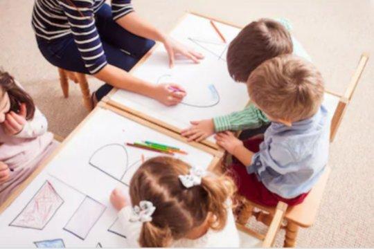Hal yang perlu diperhatikan saat anak belajar di usia dini
