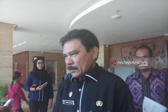 BNPP gandeng Mabes TNI tegaskan jumlah perlintasan non PLB di batas