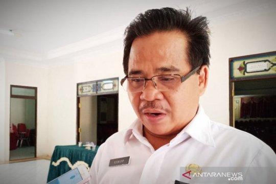 Sekda Barito Timur sesalkan oknum PNS ditangkap terlibat narkoba