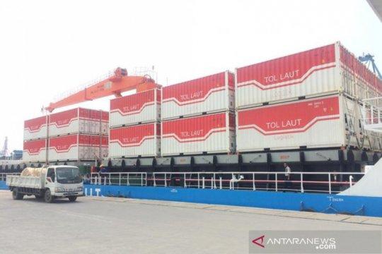 INSA minta Kemendag seleksi barang yang diangkut kapal tol laut