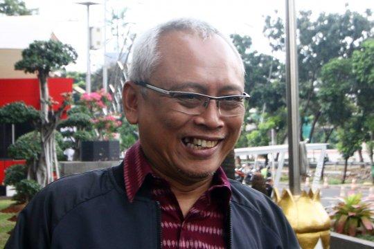 Arif Wibowo diperiksa sebagai saksi kasus dugaan korupsi KTP elektronik