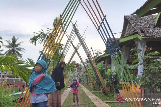 Gali potensi desa melalui Balek Kampoeng, paduan agrowisata dan hobi