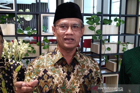Muhammadiyah ajak masyarakat bersatu kembali setelah pilpres