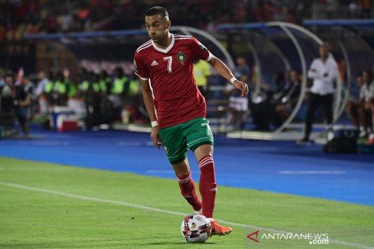 Prediksi Maroko vs Benin, menanti Singa Atlas mengaum