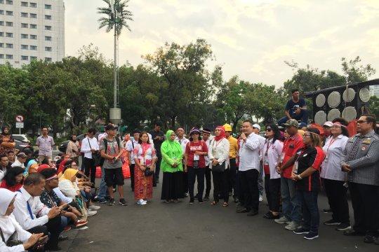Relawan Jokowi dorong rekonsiliasi