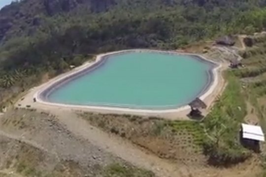 Daerah rawan karhutla di Batanghari Jambi minim embung