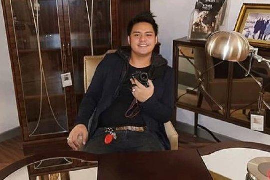 Farhat Abbas: Seharusnya Rey dan Pablo tak dilaporkan