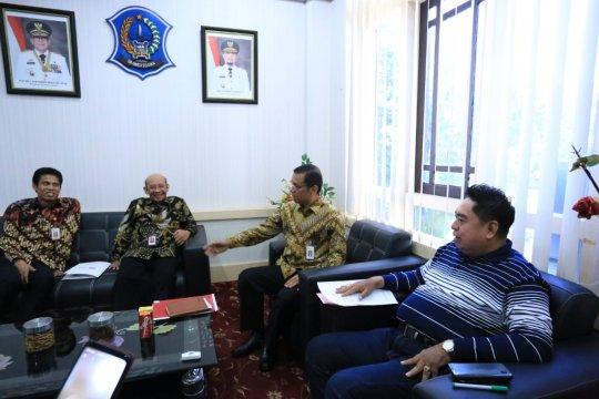 Program PAKD telah berjalan di 11 Kabupaten-Kota Sulsel