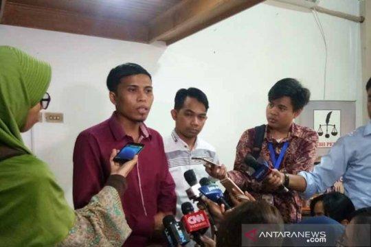 Gabungan LSM desak Presiden Jokowi berikan amnesti Baiq Nuril