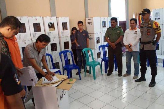 KPU Barito Timur lakukan pemutakhiran data pemilih