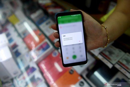 YLKI: ponsel ilegal tidak punya jaminan perlindungan konsumen