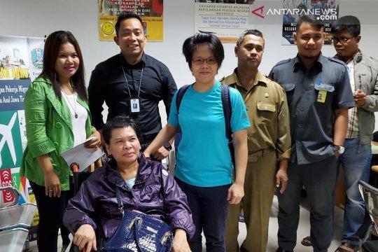 20 TKI sakit di Hong Kong