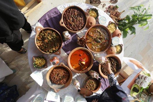 Festival kuliner tradisional