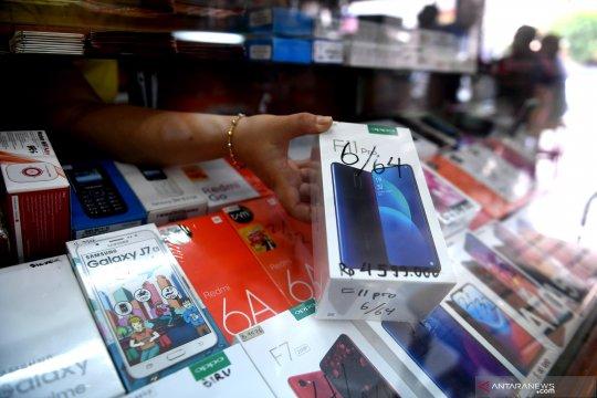Regulasi pemblokiran ponsel selundupan