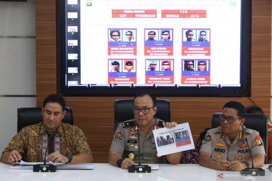 Sidang lanjutan kerusuhan 21-22 Mei kembali digelar di PN Jakpus