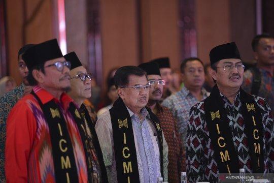Silahturahmi Kebangsaan Untuk Persatuan