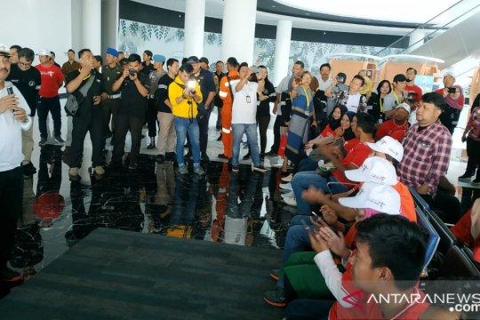 ASDP Indonesia Ferry siapkan pemberlakuan segmentasi tarif