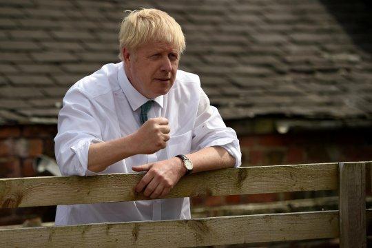 Calon PM Inggris desak terapkan pajak atas Facebook, Google, Netflix