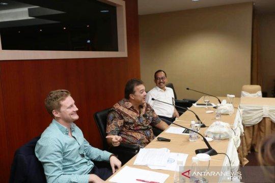 dClinic mulai implementasikan public healthcare blockchain di Batam