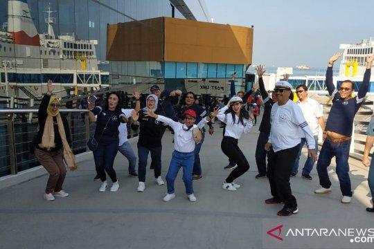 Menpar ajak milenial promosikan pariwisata Indonesia