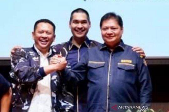 Pengamat: Bamsoet diuntungkan rasa nyaman Jokowi