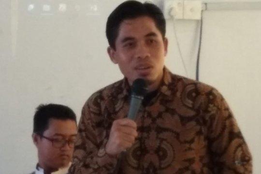 Bawaslu Tanjungpinang bukukan hasil pengawasan Pemilu 2019