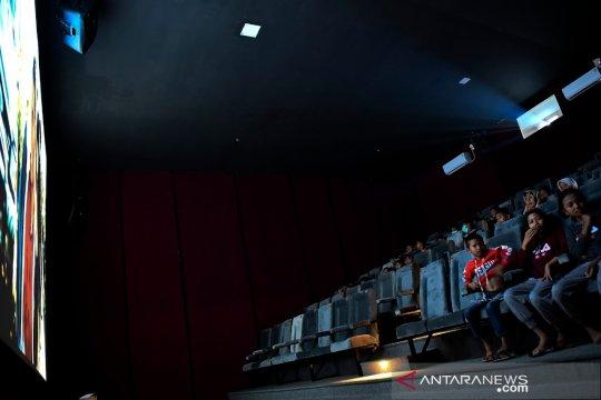 Bioskop rakyat hiburan bagi semua kalangan