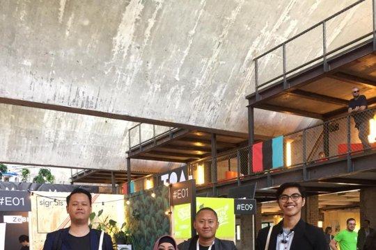 Delegasi Jabar ke Jerman hadiri festival kreatif  internasional