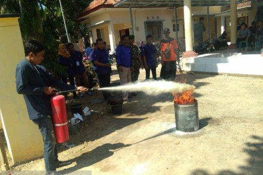 FRPB lakukan sosialisasi mitigasi bencana kebakaran ke desa-desa