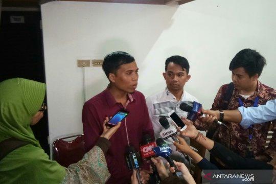 Kuasa hukum Baiq Nuril susun permohonan amnesti kepada Jokowi