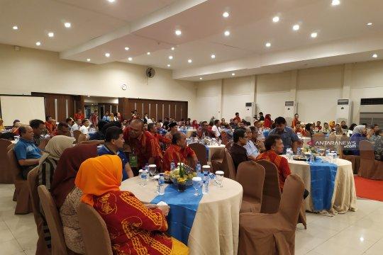 Ikatan Alumni Unand adakan silaturahim nasional di Medan