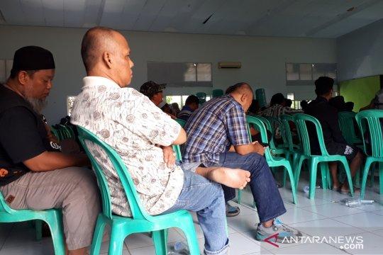 Pengungsi korban likuefaksi Balaroa harapkan bantuan