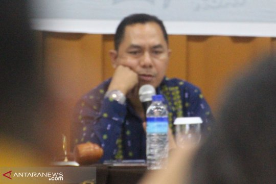 KPU NTT: Dua parpol gugat hasil Pileg DPR-RI ke MK