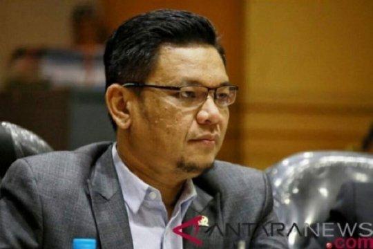 Partai koalisi dukung penuh Jokowi soal revisi UU KPK